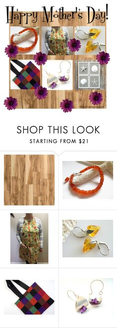 """Happy Mother's Day!"" by fivefoot1designs ❤ liked on Polyvore featuring Home Decorators Collection"