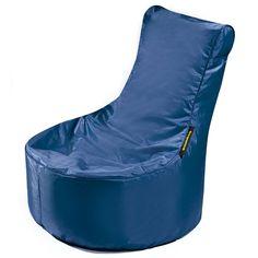 #Kindersitzsack von Pushbag - Small Seat: Marina