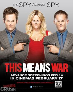 We decide to Photoshop tiny faces onto movie posters... just because. Click to see more movie posters with tiny faces.