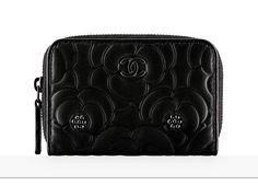 2bdddddcddca Chanel Debuts 60 New Wallets, WOCs and Small Leather Goods with Prices in  Pre-Collection Fall 2017 Lookbook