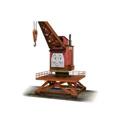 Thomas & Friends fans can learn about all their favorite characters from the Thomas & Friends books, TV series and movies. Thomas And Friends Engines, Thomas And His Friends, Friend Book, Thomas The Tank, Character Profile, Train Tracks, Sailboat, Crane, Engineering