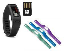 #GarminVivoFit #ActivityTracker #FitnessBundle w/ ANT + Violet/Teal/Blue Bands http://www.ebay.com/itm/Garmin-VivoFit-Activity-Tracker-Fitness-Bundle-w-ANT-Violet-Teal-Blue-Bands/331826190987?hash=item4d4261da8b