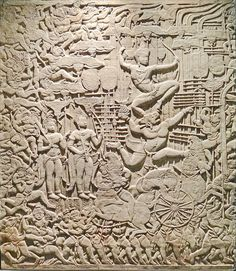 Page 1 of 1 from 1 Hotels Near Rama, Neufahrn bei Freising Ancient Indian Art, Ancient Art, Indian Architecture, Ancient Architecture, Angkor Vat, Cambodian Art, Angkor Wat Cambodia, Thailand Tattoo, Mural Painting