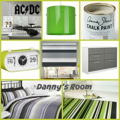 Diary of the Evans-Crittens: Updating Danny's bedroom: From Child to Teen