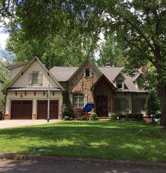 28 best atlanta home exteriors images atlanta homes curb appeal rh pinterest com