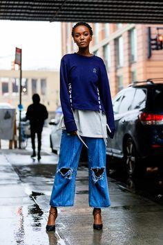Fashion Week : les 15 tocs modes à adopter pour devenir une star du streetstyle | Glamour