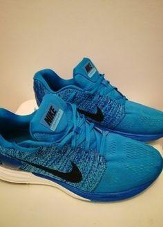 Kaufe meinen Artikel bei #Kleiderkreisel http://www.kleiderkreisel.de/herrenmode/andere-sportschuhe/143219261-blaue-nike-sneaker