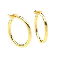 4066739e7 Las 59 mejores imágenes de Gold Plated Earrings handmade Barcelona ...
