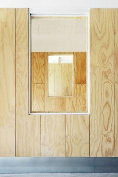 Galería - Christian Marin Community Center / Guillaume Ramillien Architecture - 9