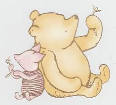classic pooh - Google Search