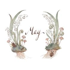 May flowers | Kelsey Garrity-Riley