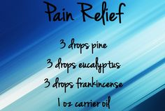 As I promised, here is a little list of aromatherapy blends, and some blends for different aches and pains! Try mixing these into a massage bar, or just blend with the carrier oil of your choice an…