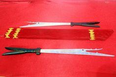 pedang bara sangihe 2