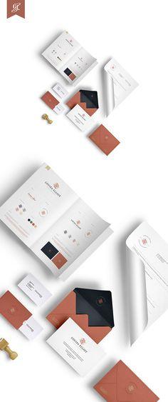 Custom Branding Package  Professional Branding. by GraphicFlava