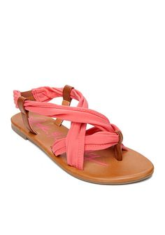 Rock and Candy by ZiGi Jumpy Sandal