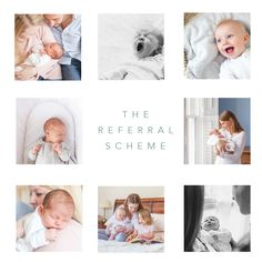 Introducing my newborn and baby photography referral scheme to give something back to the many lovely families I work with across Surrey Newborn Baby Photography, Newborn Photographer, Family Photographer, My Newborn Baby, Photographing Babies, Surrey, Families, My Family, Households