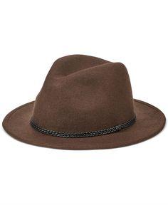 Levi's Men's Felt Ranger Hat