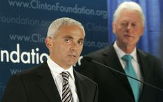 """The Clinton Scandal Rabbit Hole By Michelle Goldberg - Apr 23, 2015 - Take today's NYT investigation, """"Cash Flowed to Clinton Foundation as Russians Pressed for Control of Uranium Company."""" The story implies... that money funneled to the Clinton Found greased the wheels for a deal that left... the Russian atomic energy agency, in charge of 20% of American uranium reserves. As Sec of State, H.Clinton was part of a committee of cabinet officials that had the power to accept or reject the…"""