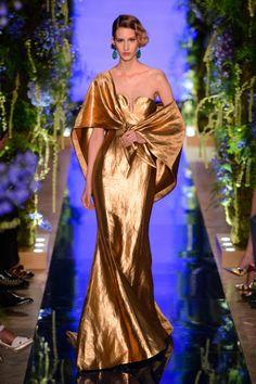 Guo Pei F/W17 Couture