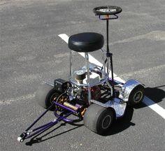 Barstool Racers Complete Kits Affordable Bar Stool Racer
