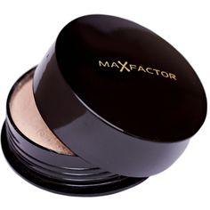 Max Factor - Pudra pulbere translucida - Incolor