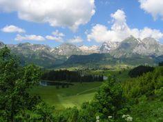 Appenzell Säntis