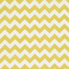 Tissu coton chevrons esprit scandinave - Tissus - MAISON Mondial Tissus
