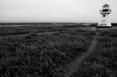 Path to the Lighthouse by Polluar , via 500px