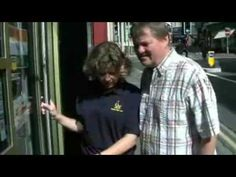 Sighted Guiding - How to help blind and partially-sighted people pt 1