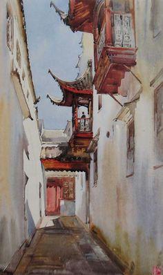 By Huayi Yu