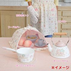 Little Twin Stars Kettle Sanrio from Japan | eBay.. so adorable I want this for my daughter