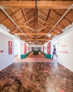 Image 1 of 34 from gallery of Barroca Museum / DC.AD. Photograph by Francisco Nogueira
