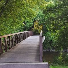 Serene walks on the bike trail are a must-do in Sioux Falls! #SFMoment (Photo- Christi D.)