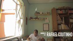 Rafael Coutinho sobre criação