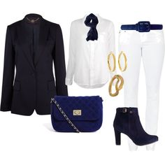 """""""CHIC"""" by corinne34 on Polyvore"""