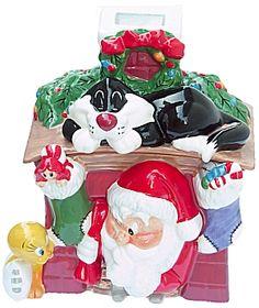 Image detail for -Cookie Jars, Warner Brothers Cookie Jars, Sylvester Cookie Jars ...