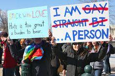 Afbeeldingsresultaat voor homo protest