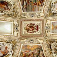 Palazzo Salviati, sede del CASD