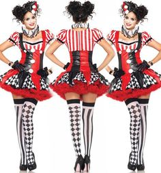 2015 Halloween costumes sales Poker queen dress clothes Theme ...
