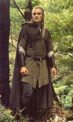 Legolas.