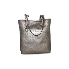 495900157 - BOLSO LULU WELLY PLATA TOUS 119,00€