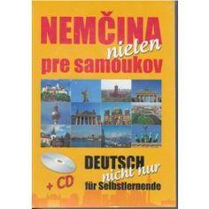 Nemčina nielen pre samoukov + 2 CD