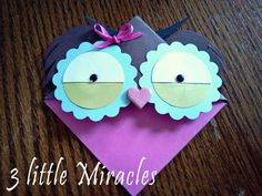 How To Make Monster Bookmarks | ... Miracles: Frankenstein, Lion & Owl Corner Bookmarks Join the Family