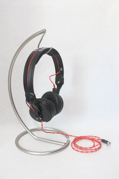 headset stand banana - Google Search