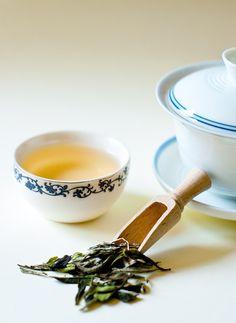White Peony Tea by Jekaterina Ignatjeva on 500px