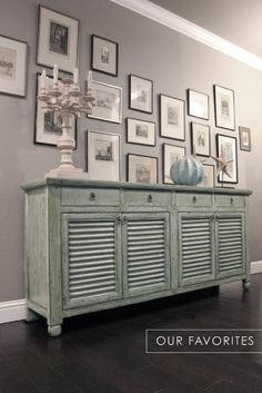 The Aiden Sideboard