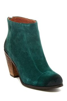 Graysen Ankle Bootie