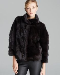 Sweater Mittens, Sweater Coats, Fur Coats, Faux Jacket, Fur Stole, Fur Fashion, Street Chic, Business Fashion, Coats For Women