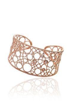 Trend alert-Rose Gold Jewelry Bonanza - Beyond the Rack