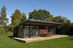Hacia la Casa Cero Energía - Noticias de Arquitectura - Buscador de Arquitectura